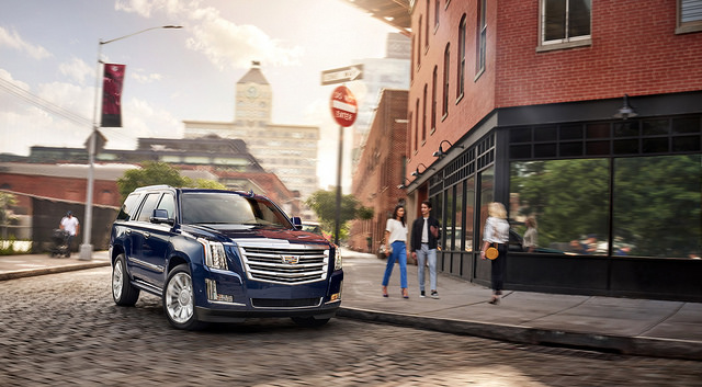 What to Expect from the 2020 Cadillac Escalade - Ballwin, MO