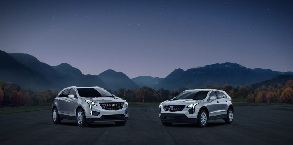 Difference Between the 2021 Cadillac XT4 and XT5 | ELCO Cadillac Blog | Ballwin, MO