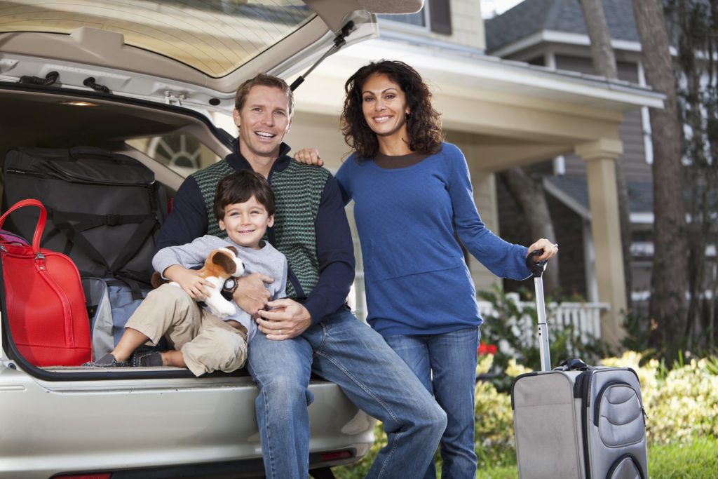 How to Pack Lightly for a Road Trip | ELCO Cadillac | Ballwin, MO